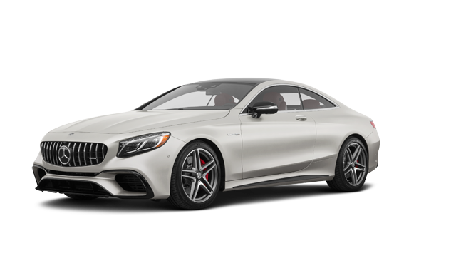 Winter Tires Quebec >> 2019 Mercedes-Benz S-Class Coupe 63 4MATIC AMG - Starting ...