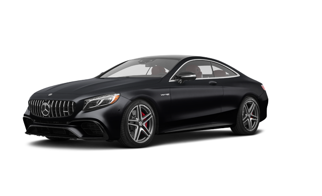 2019 mercedes-benz s-class coupe 63 4matic amg