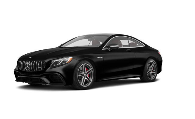 Mercedes-Benz Classe S Coupé 63 4MATIC AMG 2019