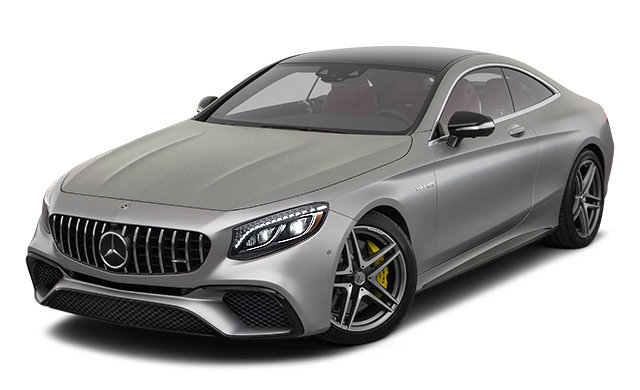 Mercedes-Benz S-Class Coupe 65 AMG 2019 - photo 2