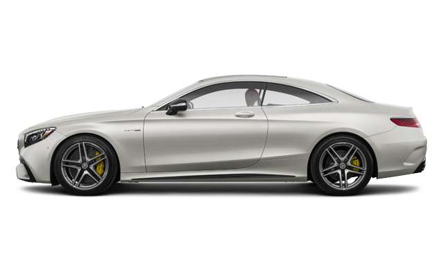 Mercedes-Benz Classe S Coupé 65 AMG 2019