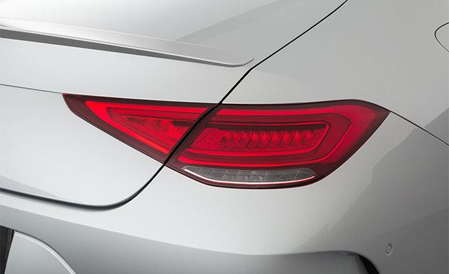 Mercedes-Benz CLS 450 4MATIC 2019 - photo 2