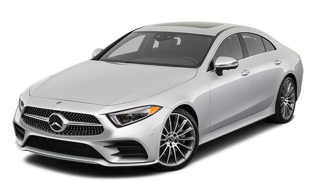 Mercedes-Benz CLS 450 4MATIC 2019 - 2