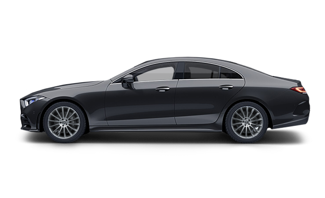 2019 Mercedes-Benz CLS 450 4MATIC