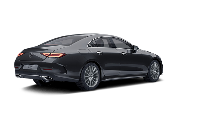 Mercedes-Benz CLS 450 4MATIC 2019