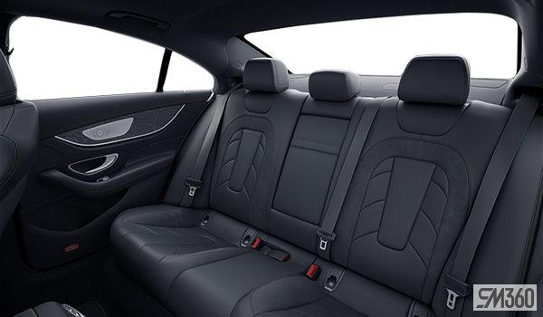 Mercedes-Benz CLS AMG 53 4MATIC 2019