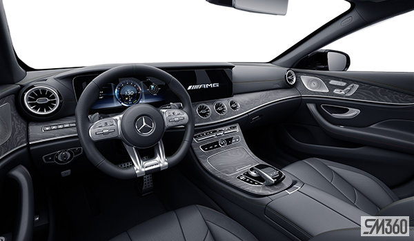 2019 Mercedes-Benz CLS AMG 53 4MATIC