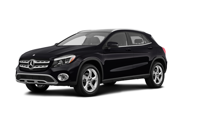2019 mercedes benz gla 250 4matic starting at 41 445 mercedes benz rive sud. Black Bedroom Furniture Sets. Home Design Ideas
