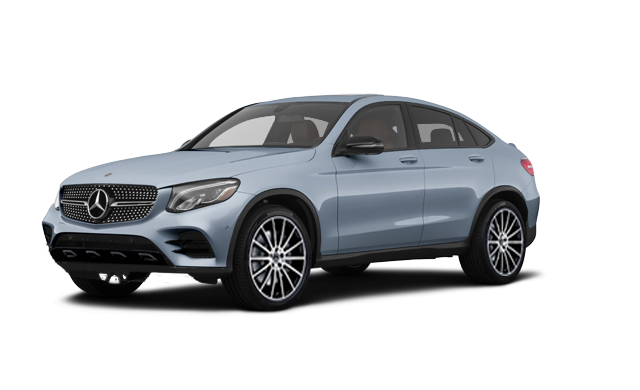 Glc 300 Coupe >> 2019 GLC Coupe 300 4MATIC Coupe - Starting at $51,910 ...
