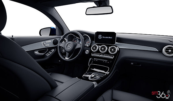 Mercedes-Benz GLC Coupé 300 4MATIC Coupe 2019