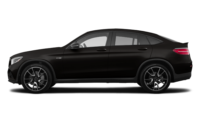 Mercedes-Benz GLC Coupe AMG 43 4MATIC Coupe 2019