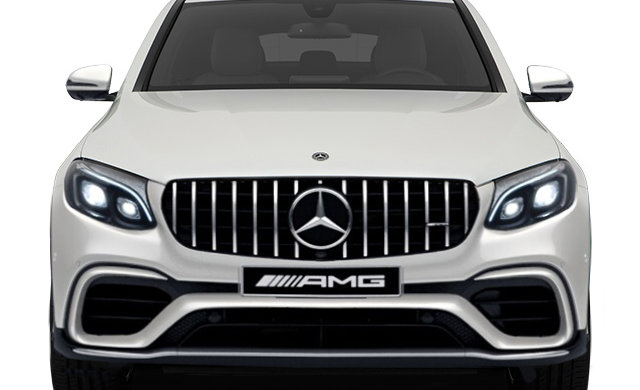 Mercedes-Benz GLC Coupe AMG 63S 4MATIC Coupe 2019 - 1