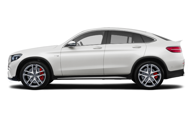 Mercedes-Benz GLC Coupe AMG 63S 4MATIC Coupe 2019