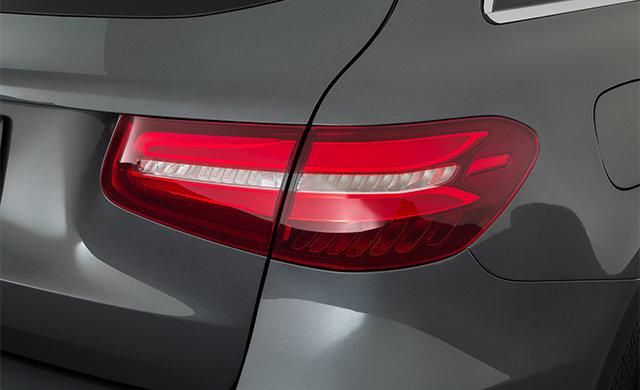 Mercedes-Benz GLC 300 4MATIC 2019 - photo 2