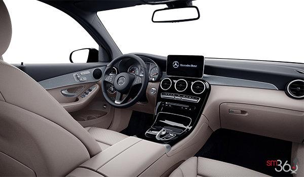 Mercedes Suv Lease >> Mercedes-Benz West Island | The 2019 GLC 300 4MATIC in Dollard-des-Ormeaux
