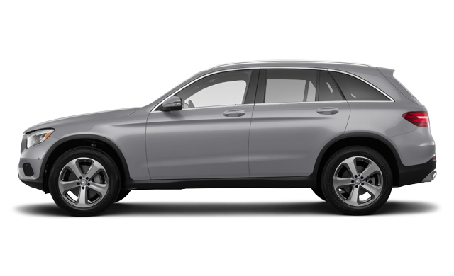 Mercedes-Benz GLC 300 4MATIC 2019
