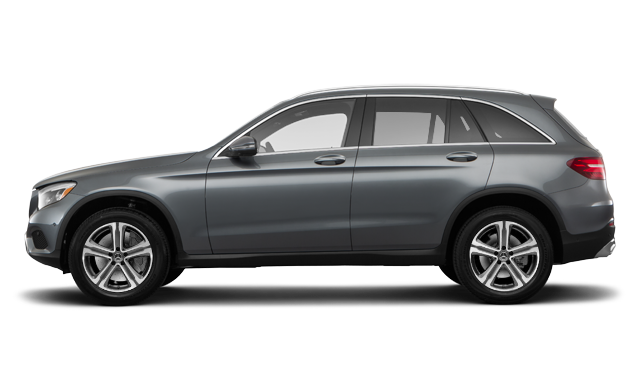 Mercedes-Benz GLC 350e 4MATIC 2019