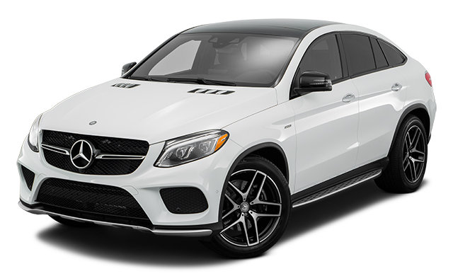 Mercedes-Benz GLE Coupé 43 4MATIC AMG 2019 - photo 2