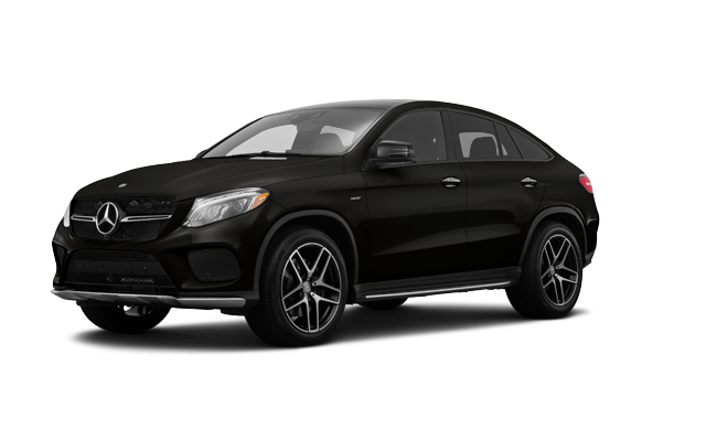 Mercedes-Benz West Island | The 2019 GLE Coupe 43 4MATIC ...