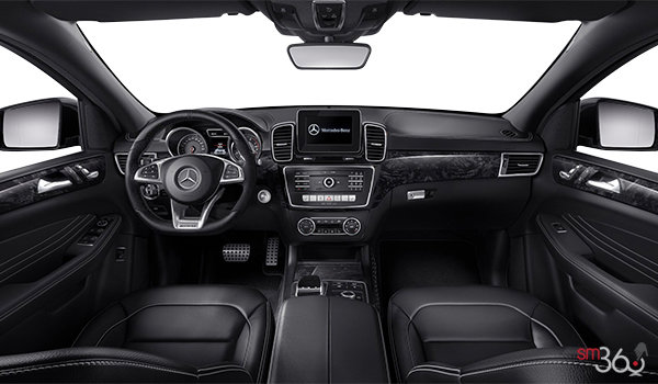Mercedes-Benz West Island | 2019 Mercedes-Benz GLE Coupe ...