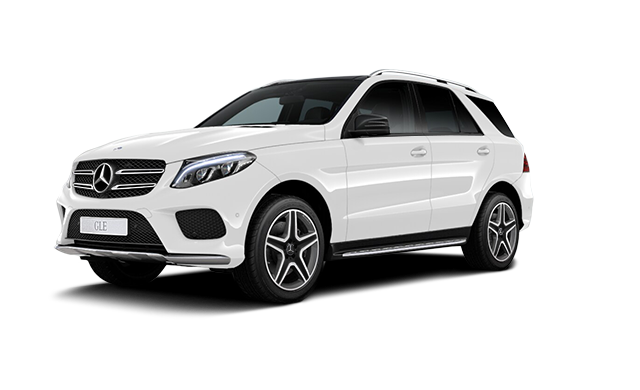 2019 Mercedes-Benz GLE 43 4MATIC AMG