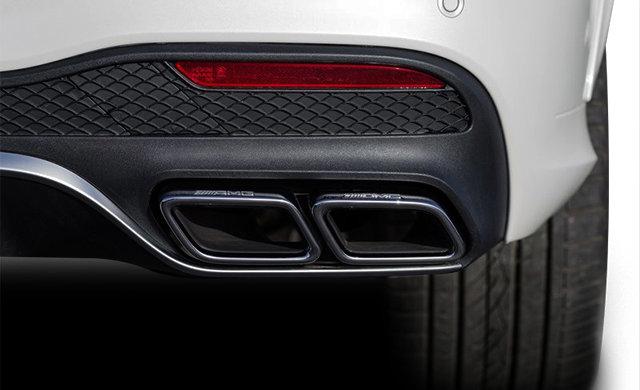 Mercedes-Benz GLE 63S 4MATIC AMG 2019 - 2