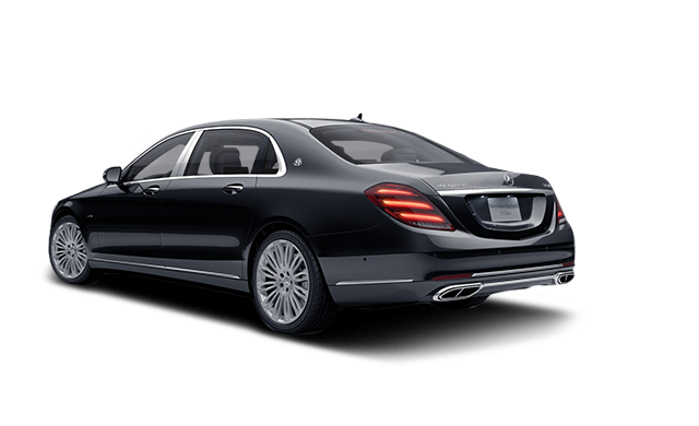 mercedes maybach classe s 650 2019 partir de 243 695 mercedes benz de qu bec. Black Bedroom Furniture Sets. Home Design Ideas