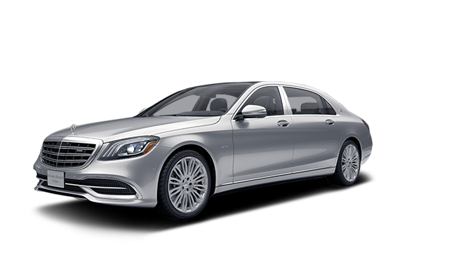 Lease Used Mercedes >> 2019 Mercedes-Maybach S-Class 650 - Starting at $244,510 | Mercedes-Benz Rive-Sud
