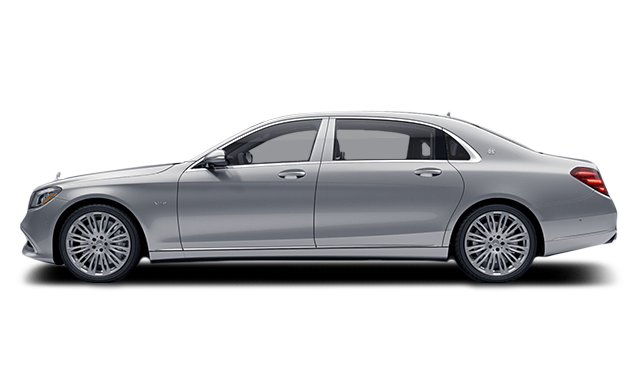 Mercedes-Benz Mercedes-Maybach S-Class 650 2019