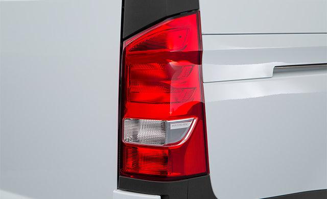 Mercedes-Benz Metris CARGO VAN 2019 - photo 1