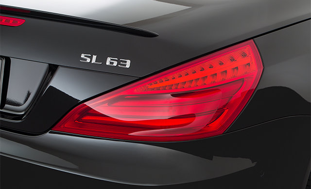 Mercedes-Benz SL AMG SL63 2019 - photo 1