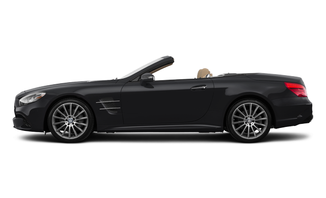 Mercedes-Benz SL SL450 2019