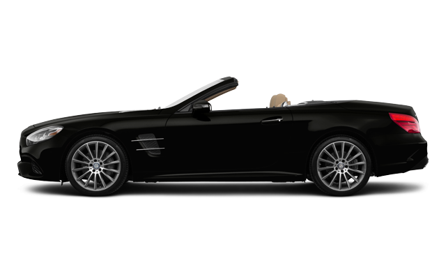 Mercedes-Benz SL450 2019