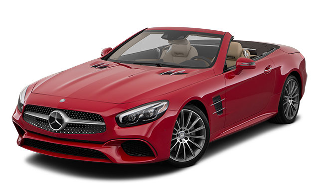 Mercedes-Benz SL550 2019 - photo 3
