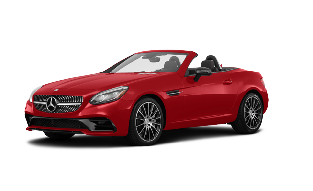Mercedes-Benz SLC 300 2019