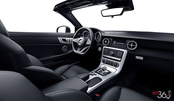 Mercedes Benz West Island 2019 Mercedes Benz Slc 300 Starting At