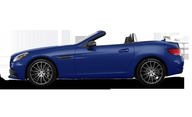 Mercedes-Benz SLC 300 2019