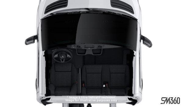 Mercedes-Benz Sprinter Châssis-Cabine 4500  2019