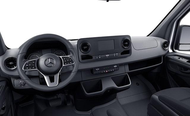 Mercedes-Benz Sprinter Passenger Van 1500 - Gas BASE PASSENGER VAN 1500 2019 - photo 2