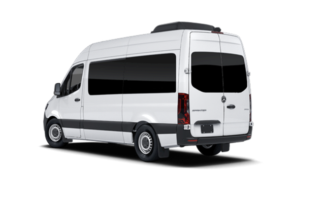 2019 Mercedes-Benz Sprinter Passenger Van 1500 - Gas