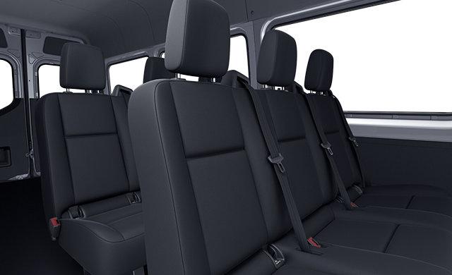 Mercedes-Benz Sprinter Passenger Van 2500 - Gas BASE PASSENGER VAN 2500 - Gas 2019 - 1
