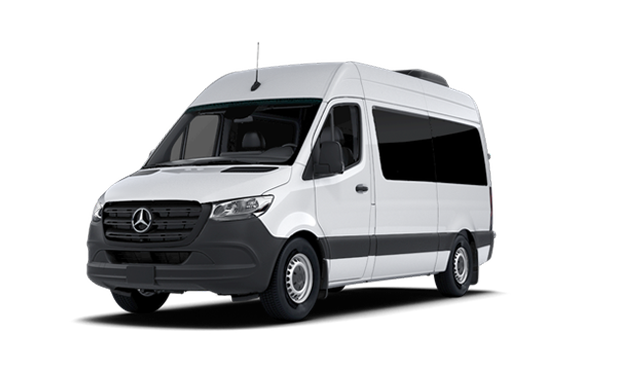 Mercedes-Benz Sprinter Combi 2500 - Essence  2019