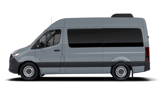 Mercedes-Benz Sprinter Combi 2500 - Essence BASE COMBI 2500 - Essence 2019