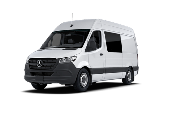 Mercedes-Benz Sprinter Équipage 2500 - Essence  2019