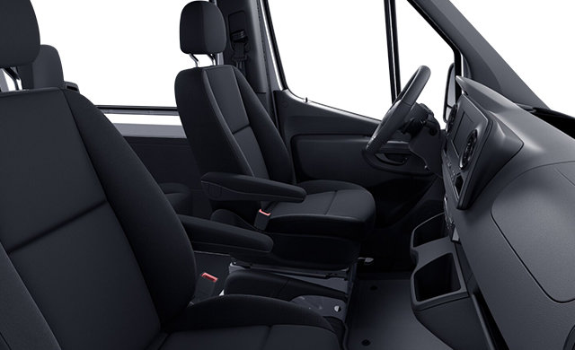 Mercedes-Benz Sprinter 4x4 Crew Van 2500 BASE 4X4 CREW VAN 2500 2019 - photo 1