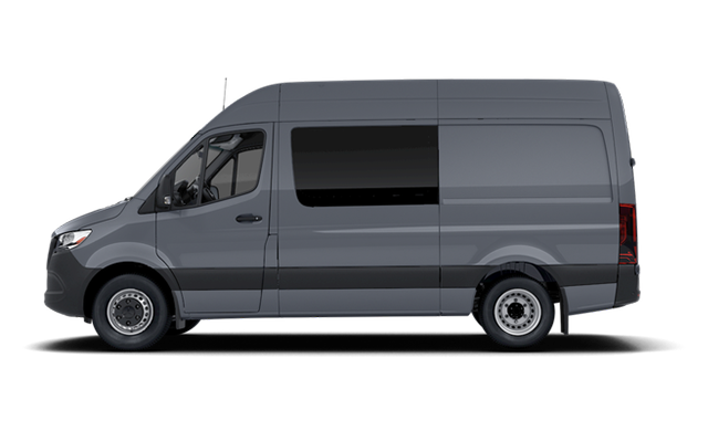 Mercedes-Benz Sprinter Crew 3500 BASE CREW VAN 3500 2019