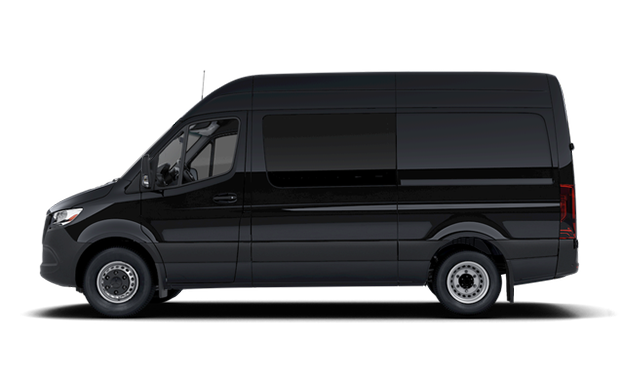 Mercedes-Benz Sprinter Crew 4500 BASE CREW VAN 4500 2019