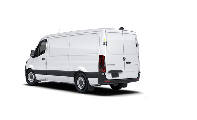 2019 Mercedes-Benz Sprinter Cargo Van 1500 - Gas