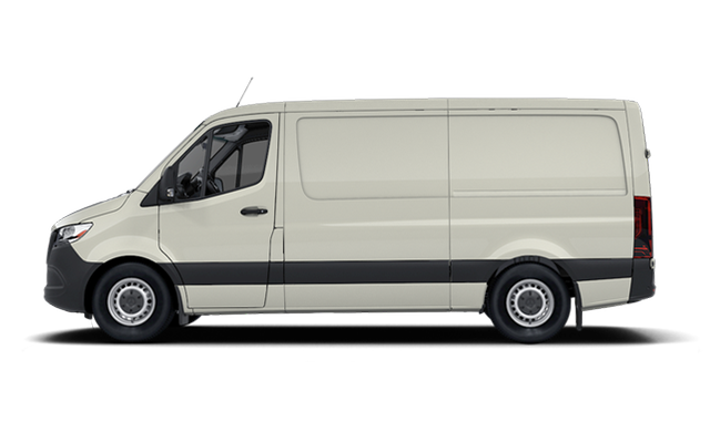 Mercedes-Benz Sprinter Cargo Van 1500 - Gas BASE CARGO VAN 1500 2019