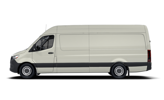 Mercedes-Benz Sprinter Cargo Van 2500 - Gas BASE CARGO VAN 2500 - Gas 2019